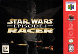 Star Wars Episode I: Racer (Nintendo 64)